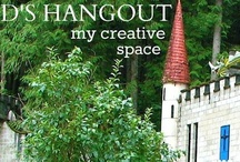 My Blog & Blog Tips / Wizard's Hangout... welcome to my CTMH scrapbooking blog. Come by to see what I've been creating. I've also added helpful Blog Tips to this board.