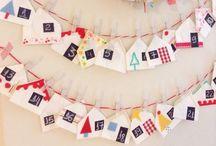 Faça você mesmo - DIY / Natal. Christmas handmade.  / by Onde eu flor