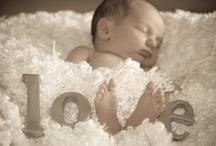 Future baby / by Cynamyn Nelson