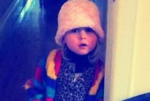 Harper mini style