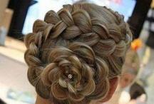 ✯ Hair Diggity ✯