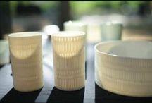 Translucence/Porcelain / by Gibran Studio