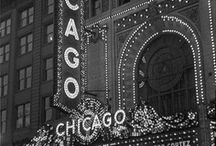 Chicagoland / by Kris Evenhouse-Olson