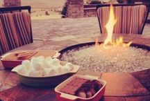 S'MORES / by Kirsten Harman