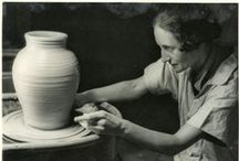 Clay history and Artists