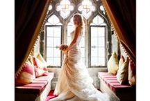 Weddings in Northumberland / Whether you want a small intimate ceremony, or a big white wedding, there is a unique venue in Northumberland that can provide you with an unforgettable experience.