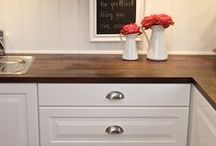 Kitchen Remake / by Shelly Bluhm