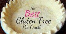 Recipes:  Gluten-free / Gluten-free recipes