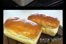 Recipes:  Breads/Pizza Doughs