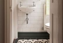 Home - Bathrooms / by April Russell