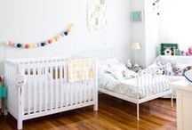 Home - Nursery / by April Russell