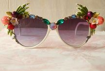 Vintage Eyewear / Dead stock frames and vintage inspired.
