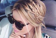 Blonde Inspo / by Kirsten Harman