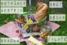 LeckerBox Picknick