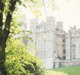 Family History:  Arundel Castle