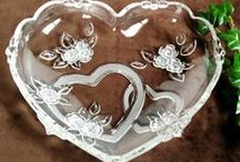 Vintage Weddings and Anniversaries / Gorgeous Gifts and Bridal accessories--all Vintage of course! / by Eau Pleine Vintage