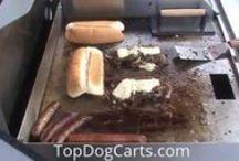 Top Dog Carts - Videos