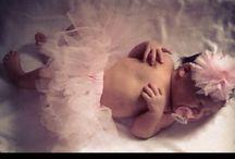 Newborn model / Photo stuff