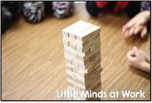 Kindergarten Character / Building Character in the classroom!