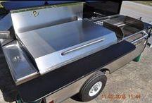 The Executive Cart (TD 36) by TopDogCarts.com