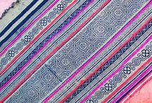 [DIY] Fabric / Batik