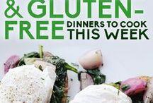 Recipes: Gluten, Dairy, Egg Free Recipes / Gluten, Dairy and Egg Free recipes
