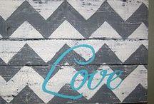 Pallet Wall Art Inspiration
