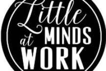 Little Minds at Work Blog / Here you can find fun ideas and learning resources I share on my blog and my store on Teachers Pay Teachers specializing in guided reading, close reading, math, and all other academic focus areas in kindergarten!