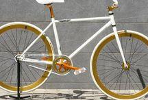 HR Design Bikes / Fixie bikes, Singlespeed bike, Race bike