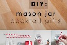 Holiday Gifts / Yummy Gifts that you can make and some that inspire young children!