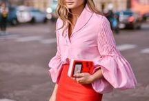Red and Pink Inspiration