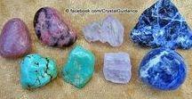 Crystals/Healing
