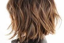 Hair Daze / by Maxi K