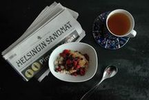 Breakfast / by Lindy Sims