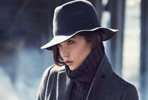 """SARTORIAL + WOMAN / Perhaps it is """"my style"""", but perhaps not.  These are just looks I admire and make me look twice."""