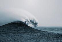 SEA + SKY / by TK + SAN FRANCISCO