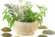 My Herbal - Natural Treasure  / My new love ~   my herbs  ~  and how to make life easier with them... / by Amina Baker