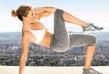fitness / by Liz Dodson