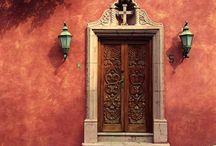 D o o r s / Doors / by A f t o n