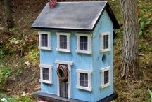 A Chicken's Dream House