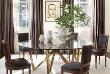 TABLE / Tablescapes