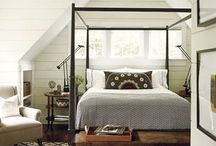 BED / by TK + SAN FRANCISCO