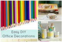Wilson Jones DIY / DIY crafts we love!