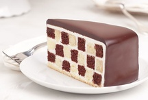 = Cake Dose = / by Miranda Lee
