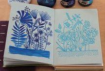 Art, Drawing, Painting