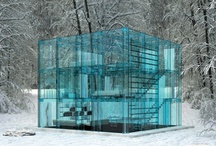 Arquitectura / by Area Visual