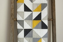 Quilting / by Ashley Clouse