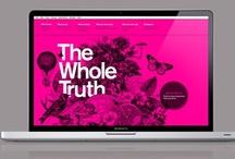 Diseño Web / Aplicaciones / by Area Visual