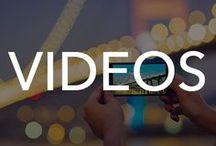 VIDEOS / DIY, installations, education, etc.