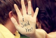 """everything for when I say """"I do"""" / by Ashley Parke"""
